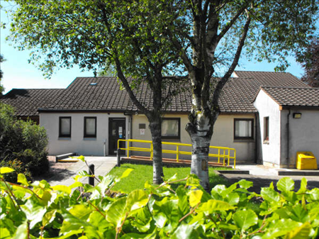 Killearn Health Centre